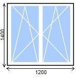 Особое окно размером 1200x1400